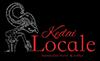 Kedai Locale Logo