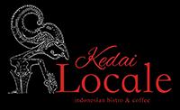 Kedai Locale Retina Logo