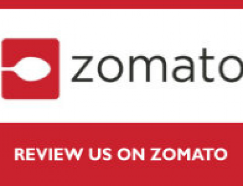 Zomato Review 5