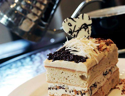 Cake Martabak