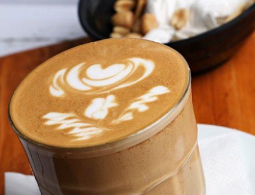 Gingger Latte