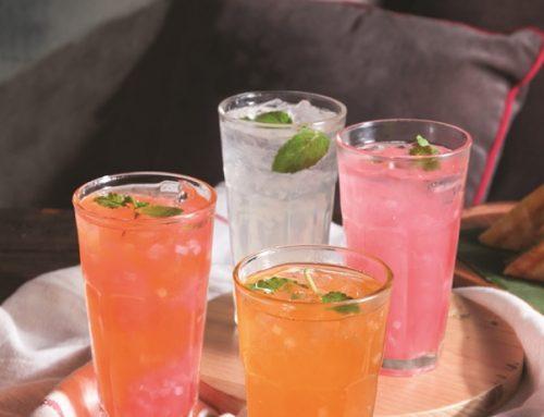 Jelly Drinks