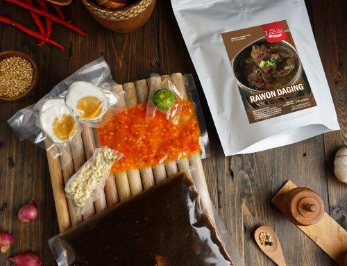 Kedai Locale Kitchen – Rawon Daging